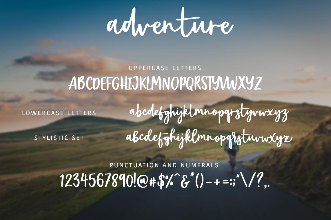 Adventure script example image 4