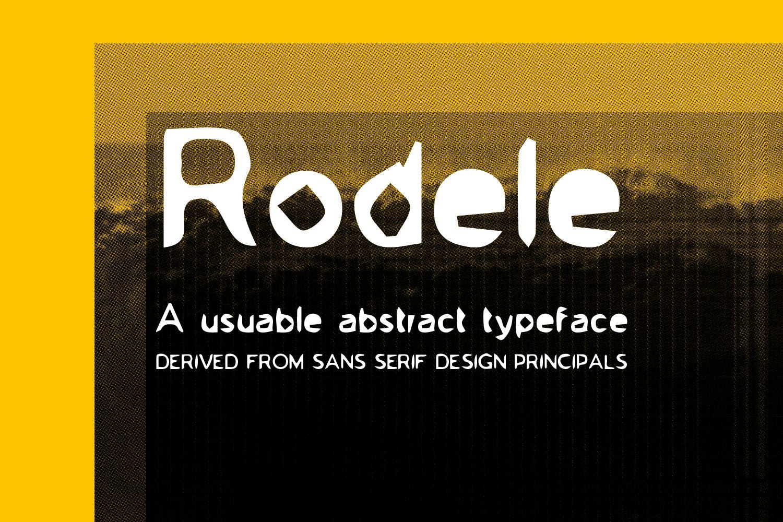 Rodele example image 2