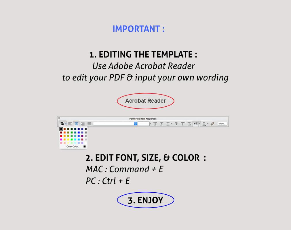wedding itinerary template pcc 5 by pri design bundles