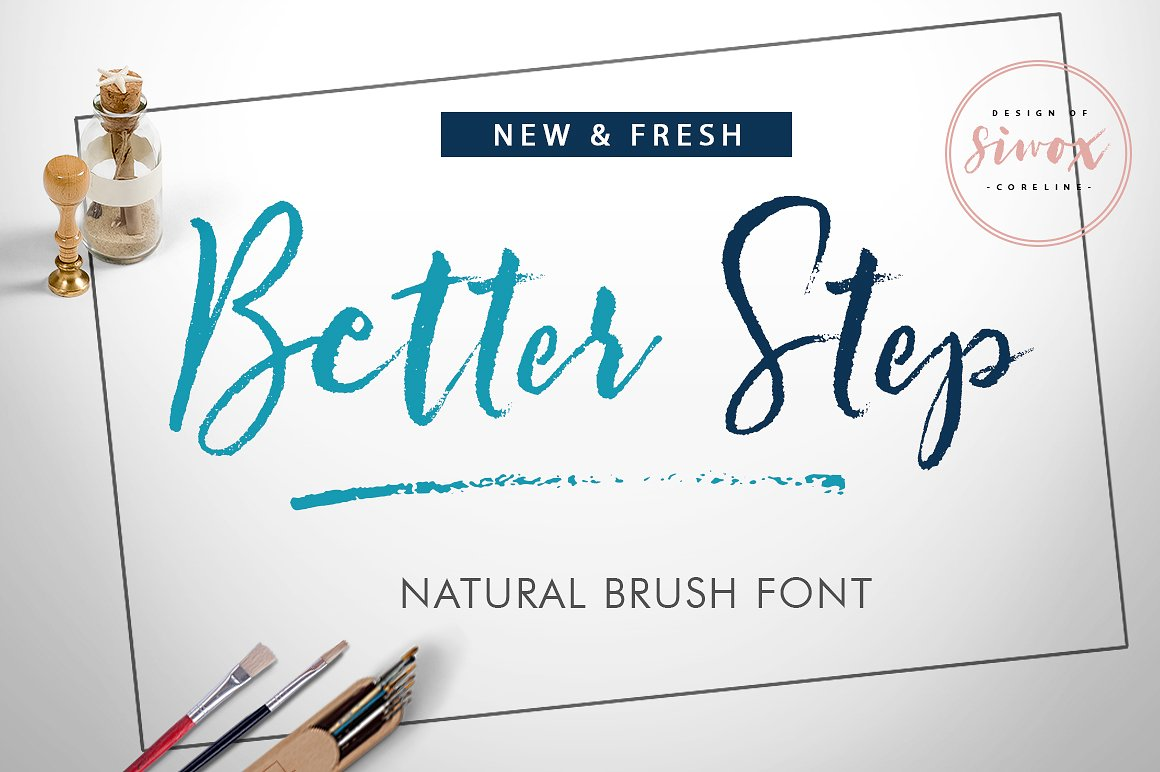 $4 For Fonts Collections (Limited Time) example image 8