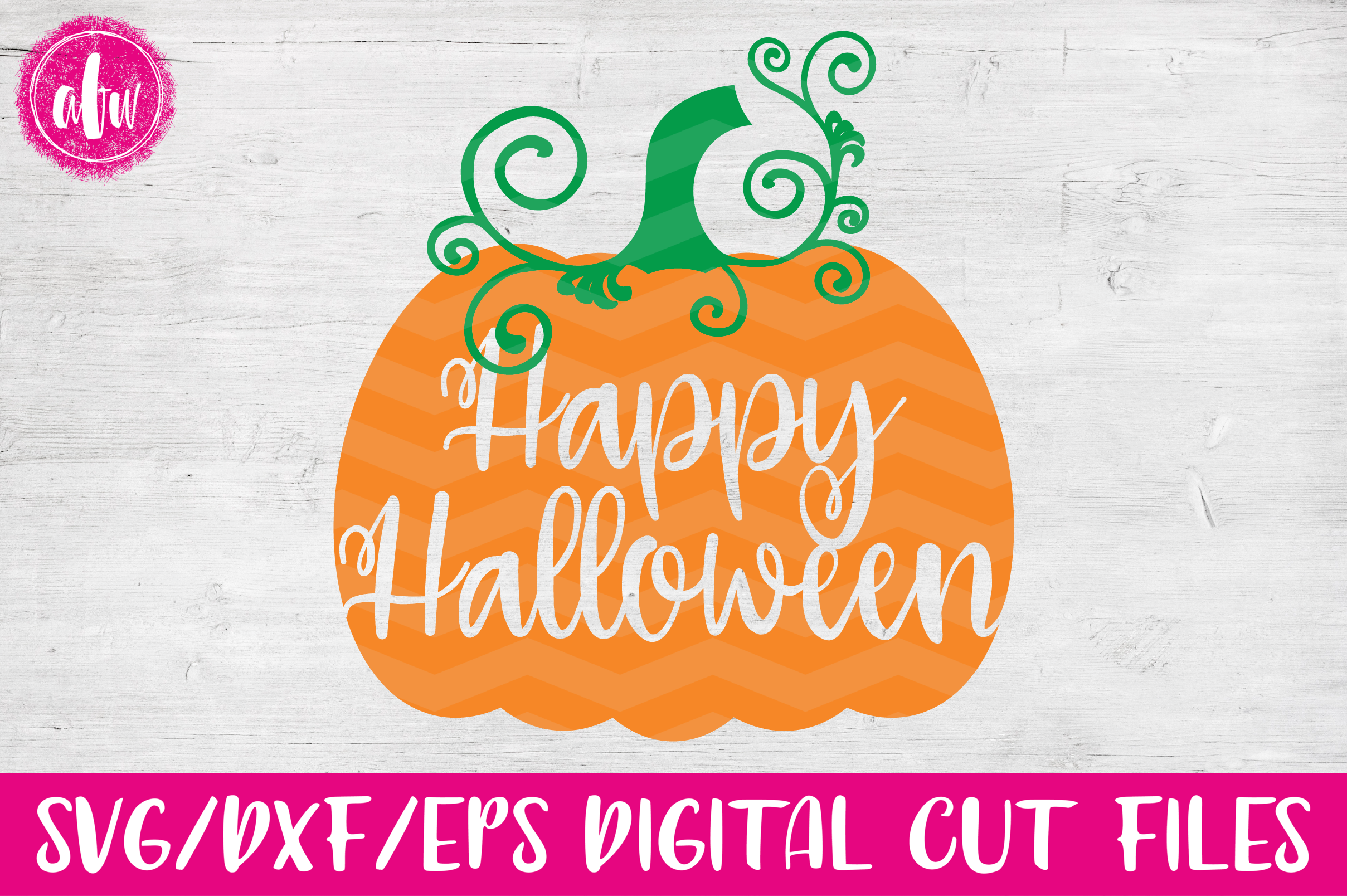 Fall Bundle - SVG, DXF, EPS Cut Files example image 6