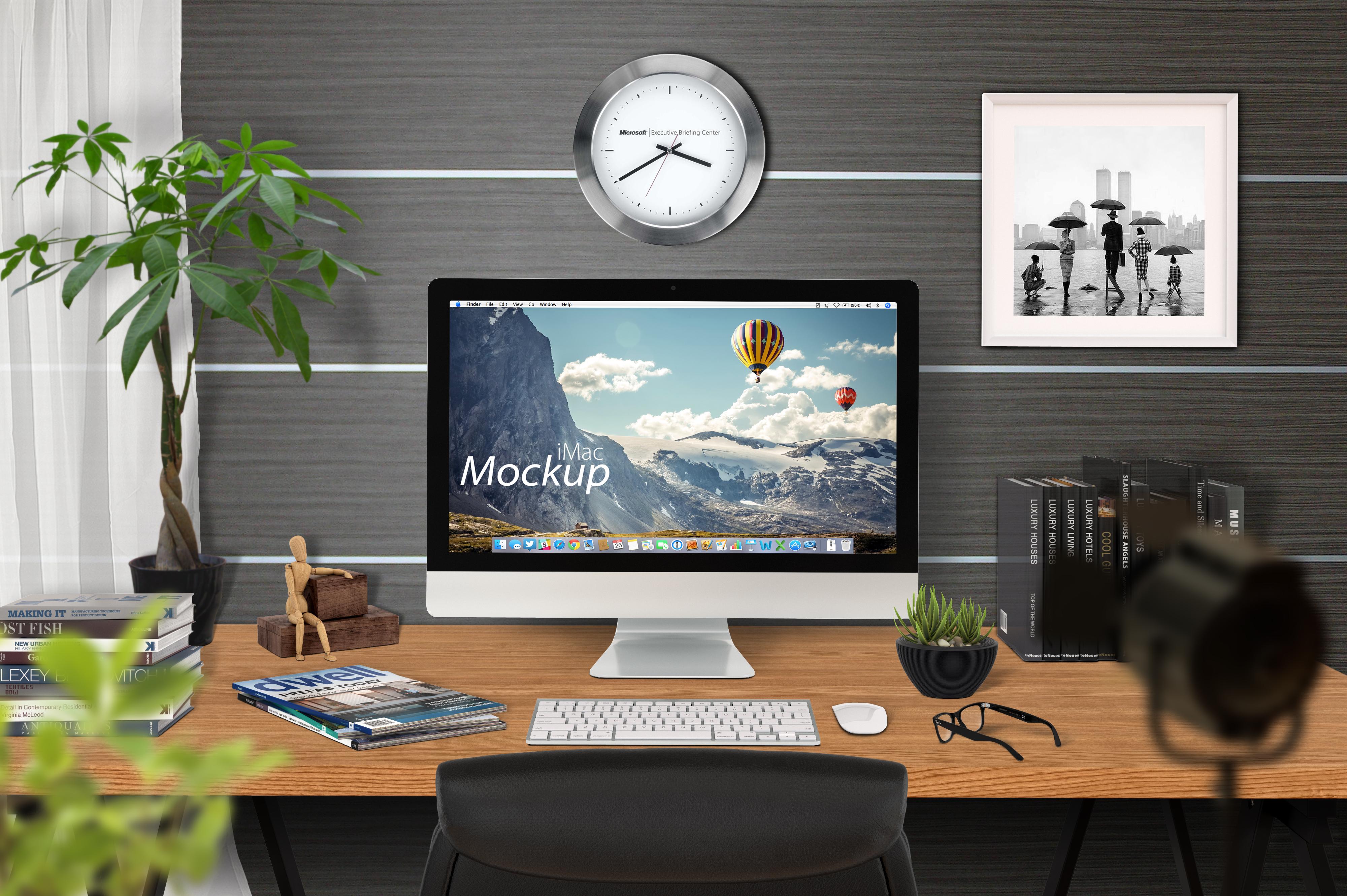 Mockup Creator (Scene Creator) example image 11