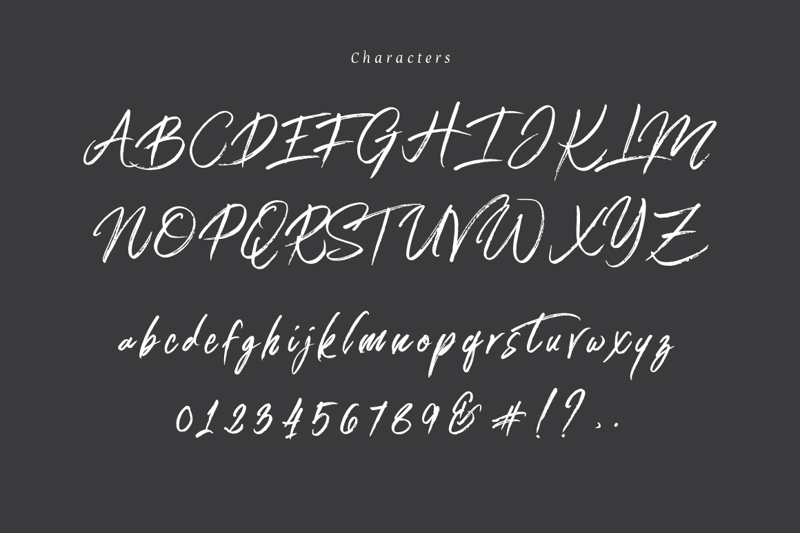 Connoisseurs Typeface example image 6