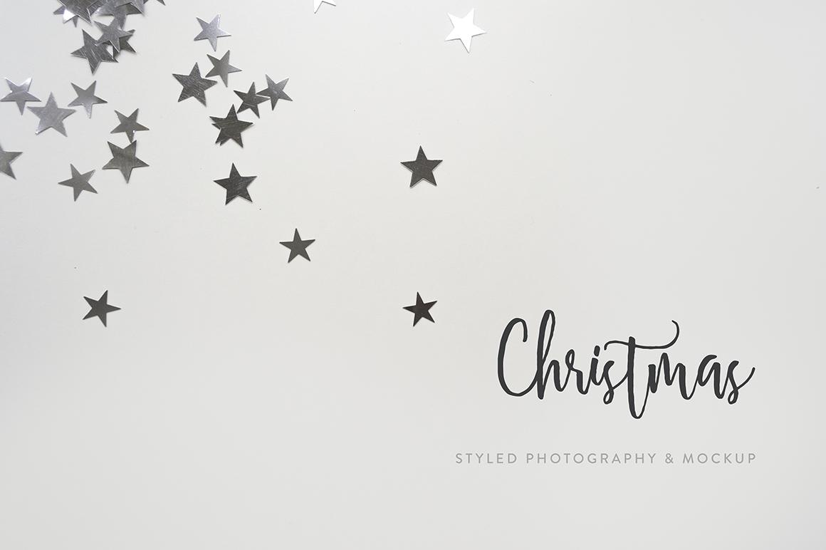Christmas Styled Photo&Mockup #01 example image 7