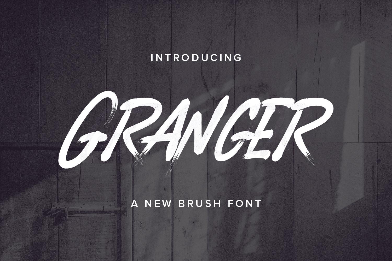 Granger example 1