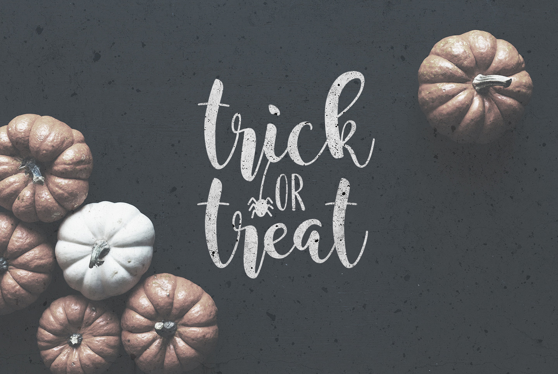 Halloween SVG bundle, PNG & EPS example image 3