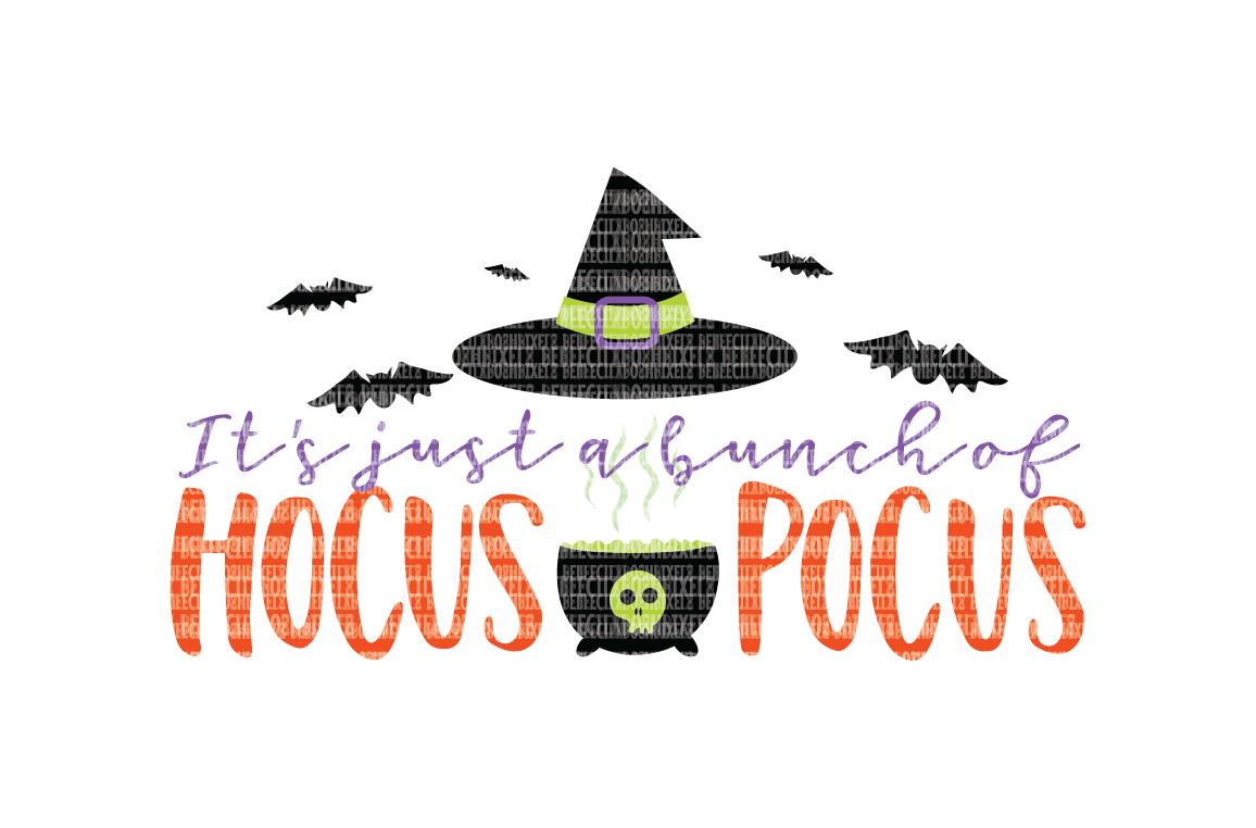 Hocus Pocus SVG Files The Sanderson Sisters Scrapbooking Cricut Design Space Silhouette Studio SVG for Cricut Scrapbooking Printable Clipart example image 1
