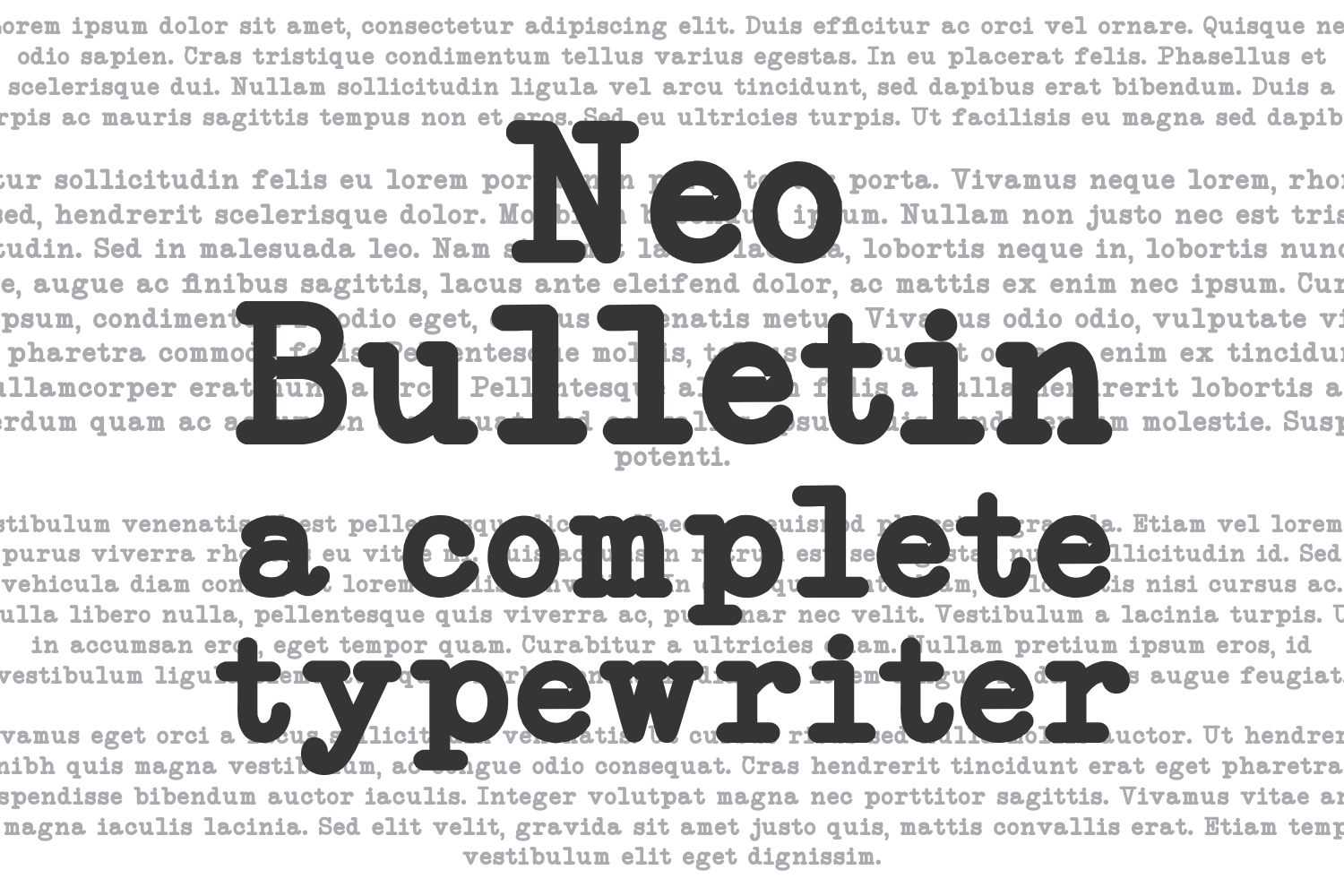 NeoBulletin example image 2