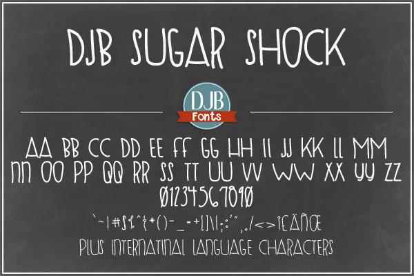 Sugar Shock example image 2