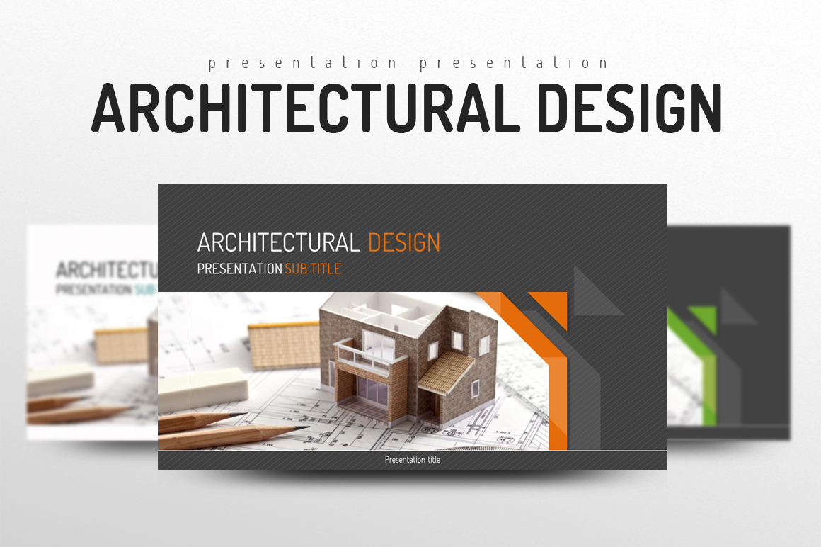 architectural powerpoint by goodpello