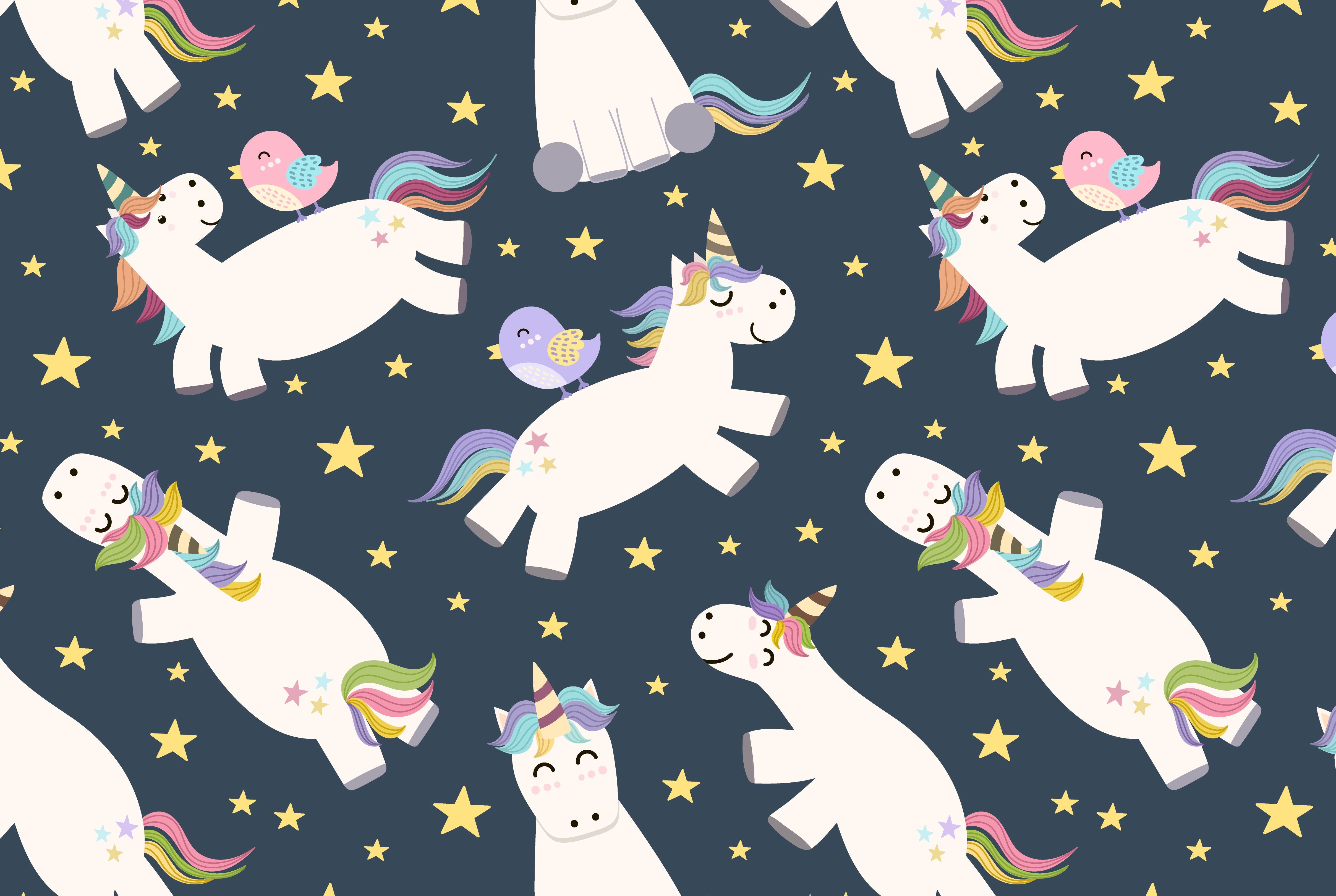 Believe in Unicorns Collection example image 3