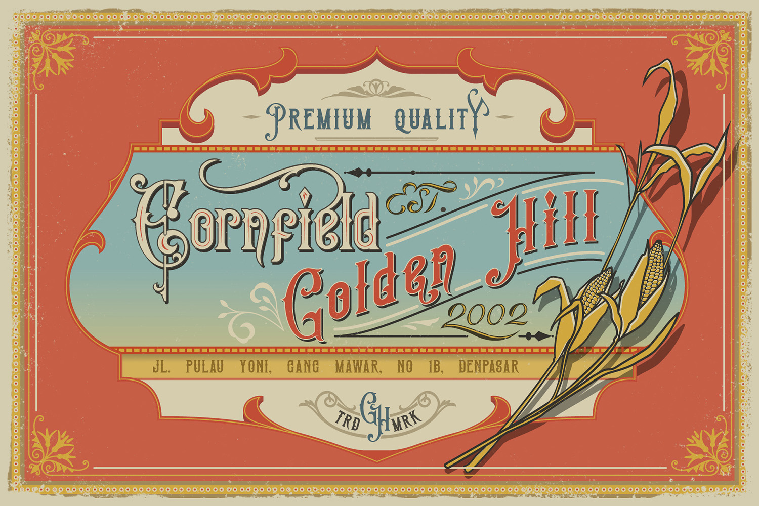 Victorian Fonts Collection example image 3