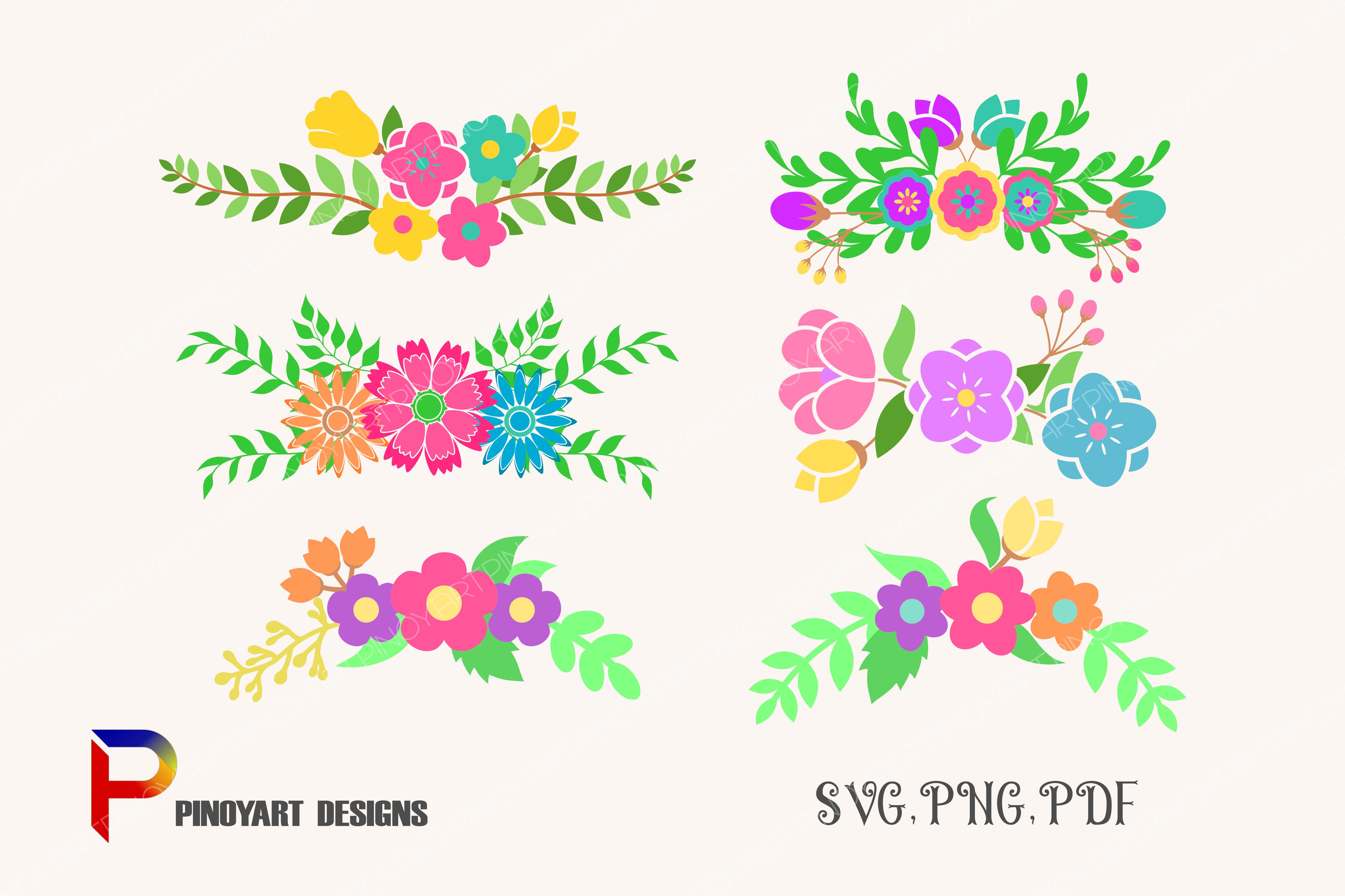 Download flower svg file,flower svg,flower clip   Design Bundles