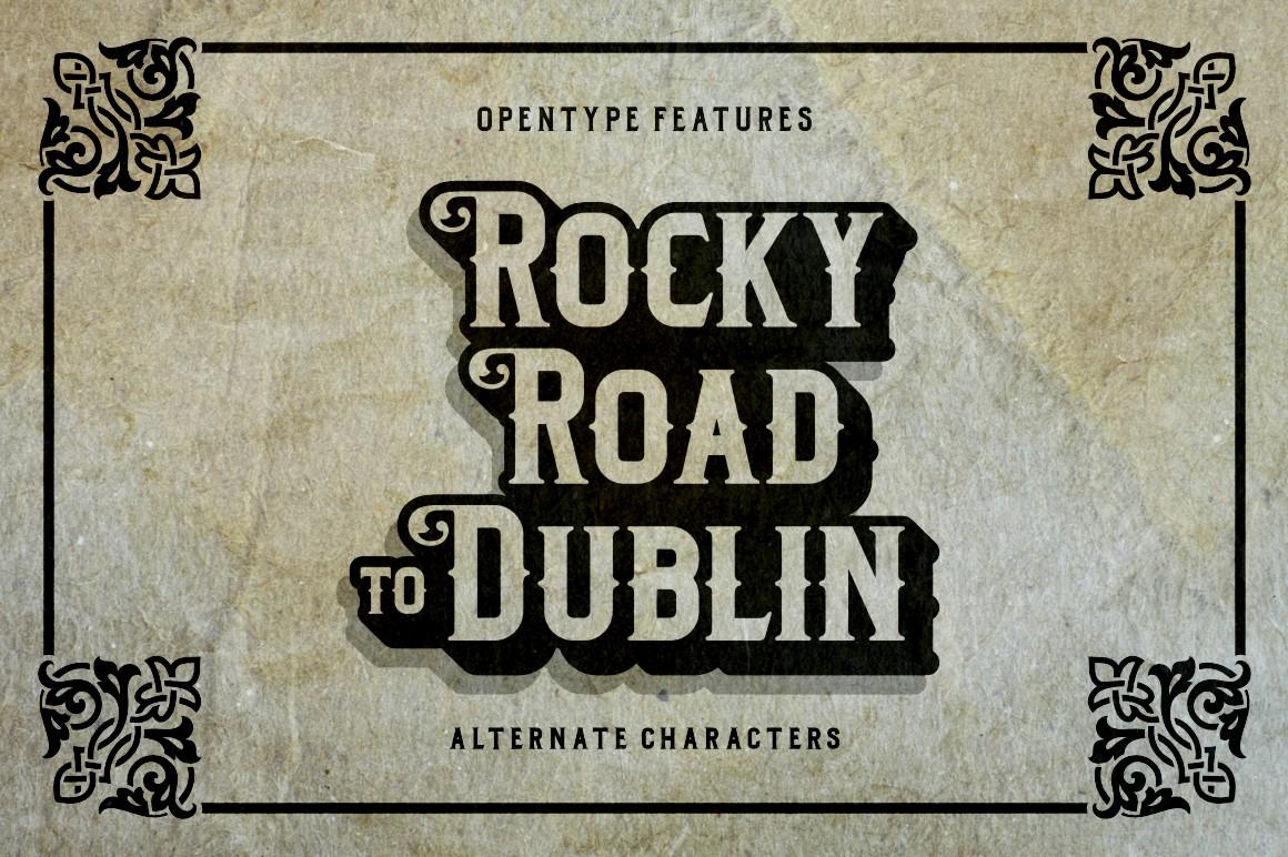 Dublin example image 3