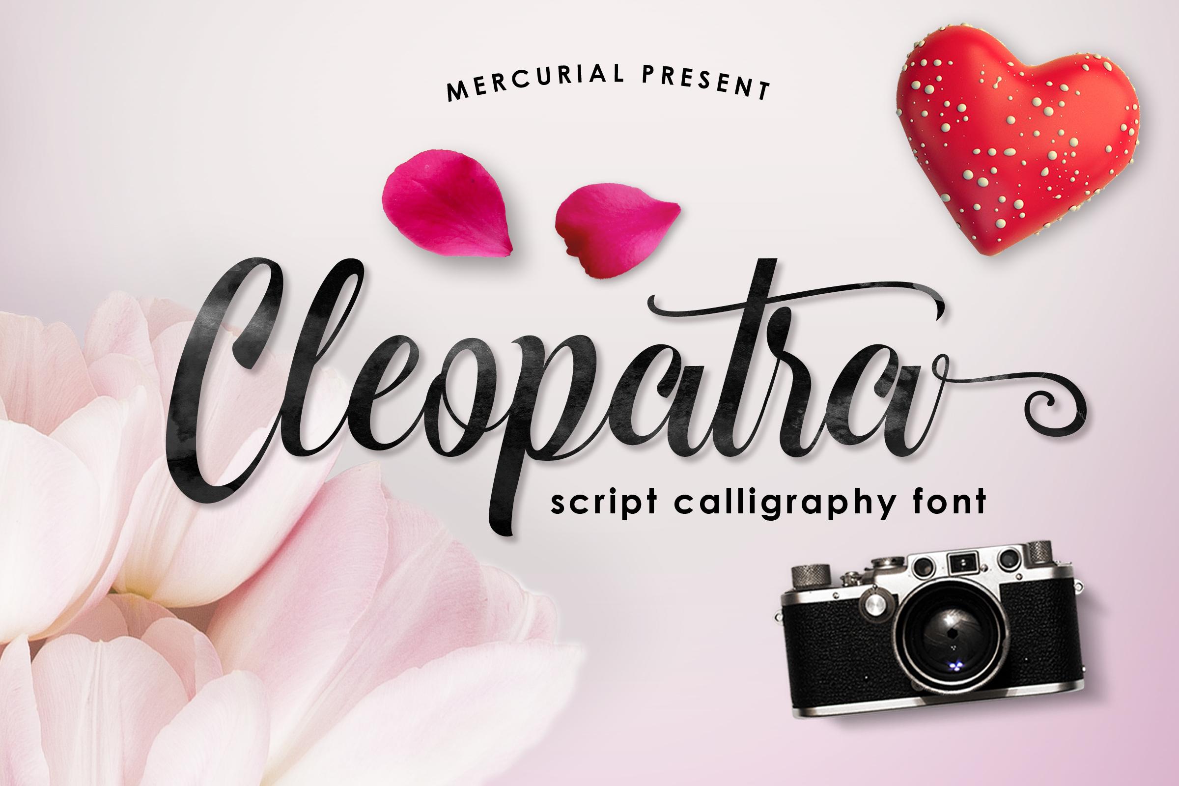 Cleopatra example image 1