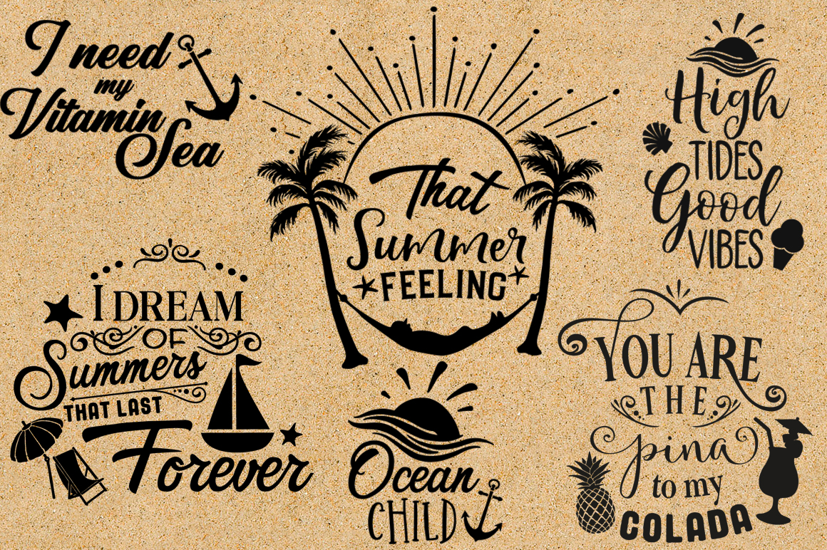 The Big SVG Cut Files Bundle - Limited Promotion! example image 11
