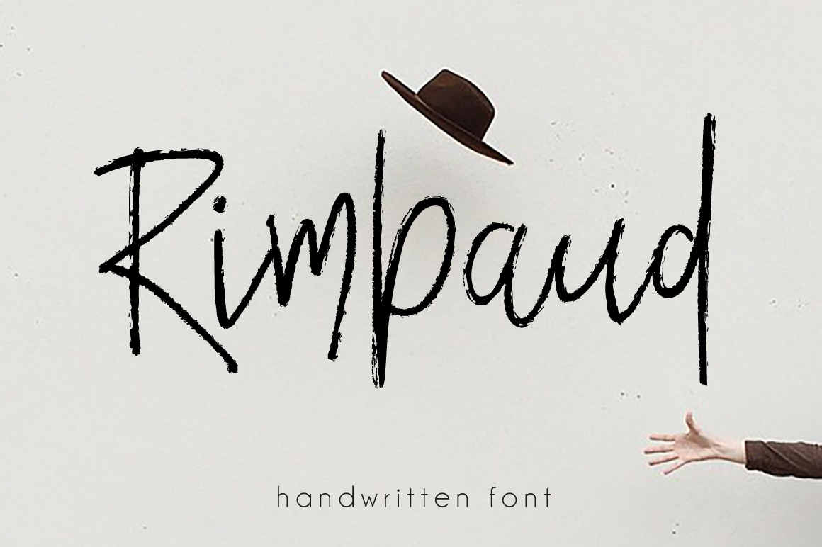 94 IN 1 Font Bundle SALE example image 7