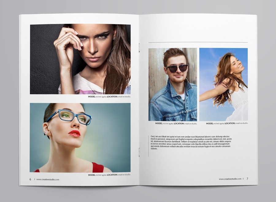 Photography Portfolio vol 2 example image 4