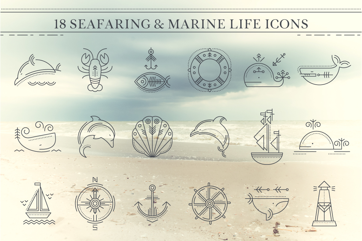 Nautical Collection  example image 2