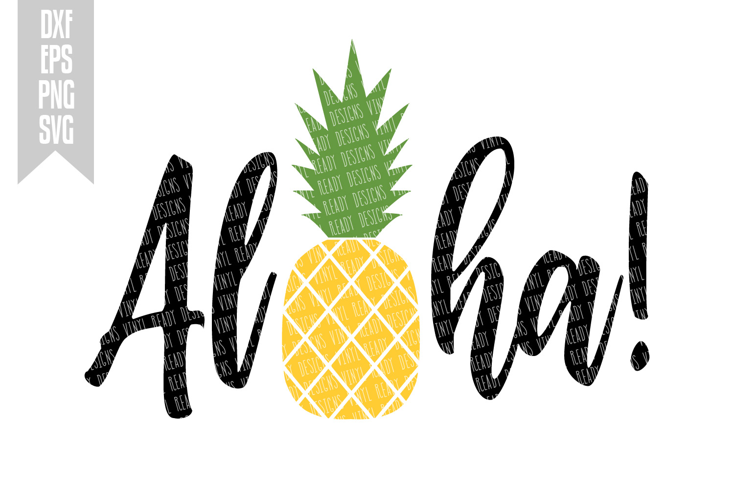 aloha  pineapple vector clip art design bundles Gas Station Clip Art general store clipart