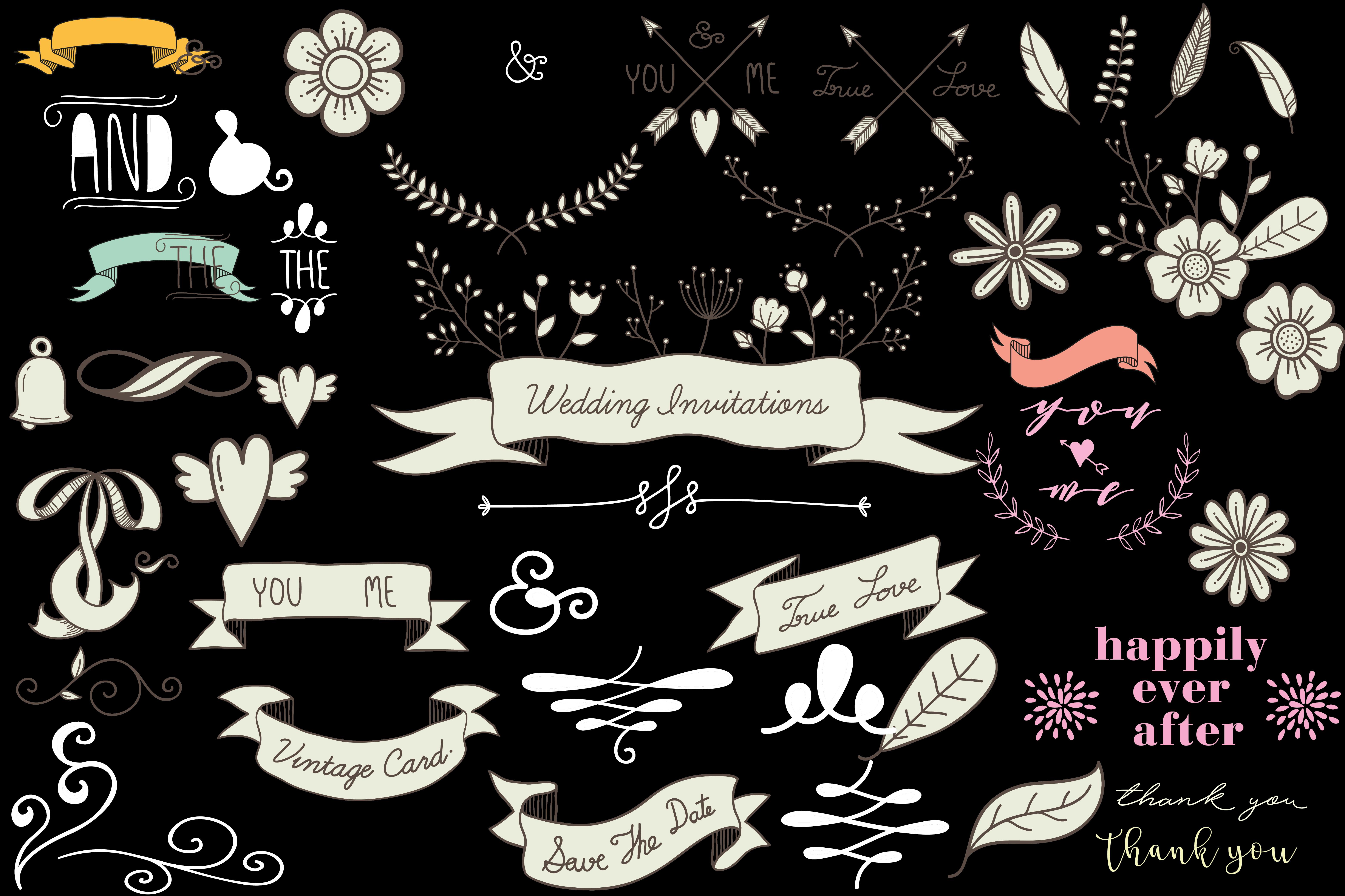 wedding elements,wedding cards,wedding,anniversry,wedding wreaths,floral wedding elements,wedding patterns,wedding cards,wedding,elements example image 3