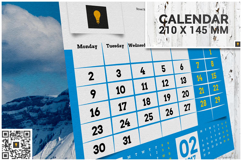 2017 Calendar Bundle (50% OFF) example image 5