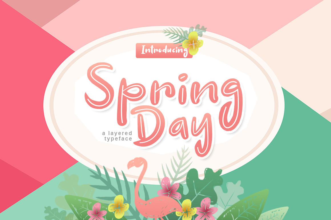 Spring Day example image 1