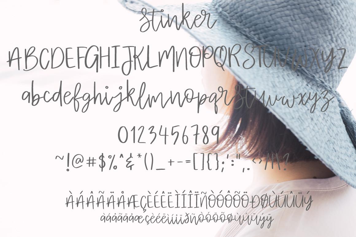 stinker example image 3