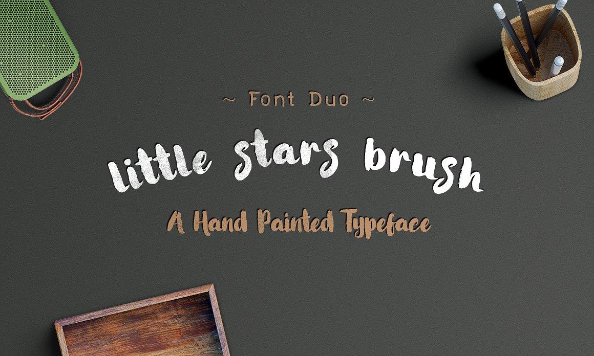 Font Bundle 2018 example image 18