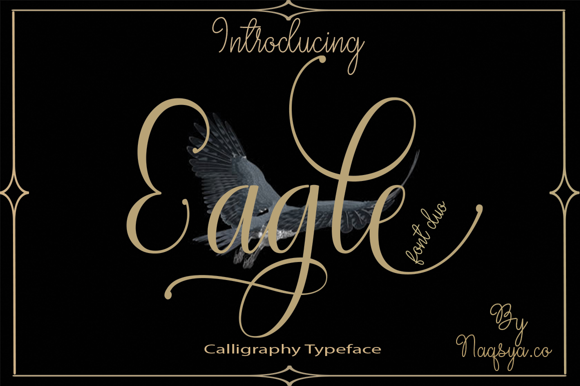 Big Bundle (nice collection of font script) example image 30