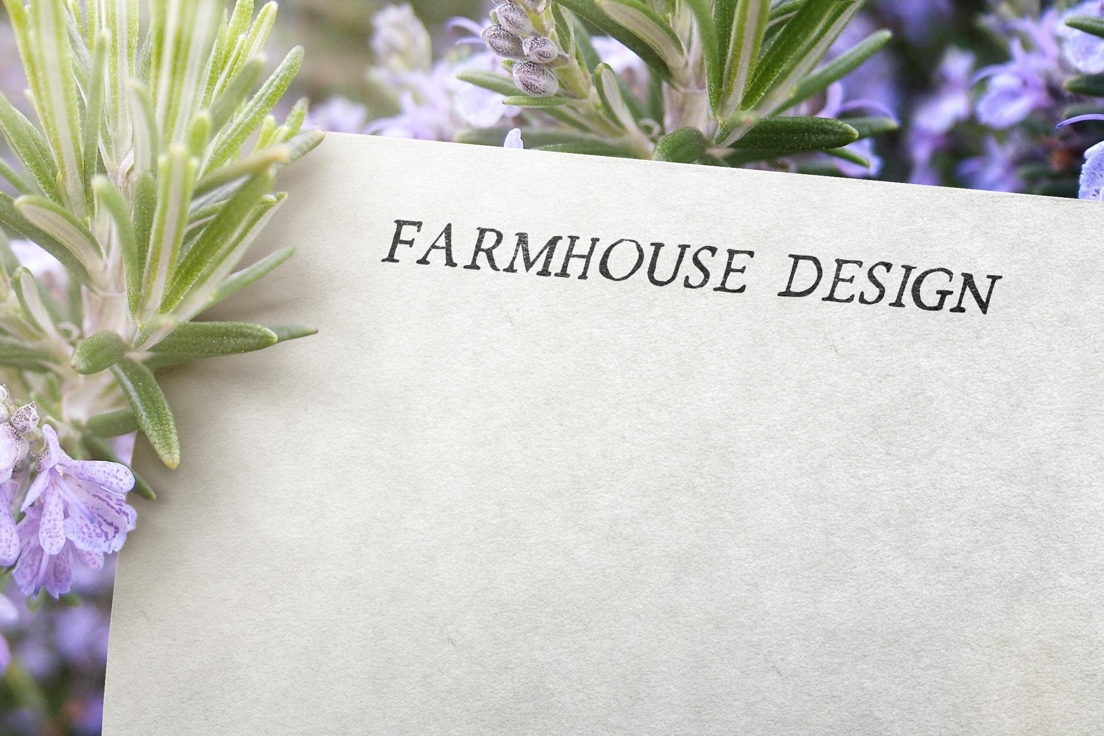 Spring Market - Rustic Serif Font example image 4