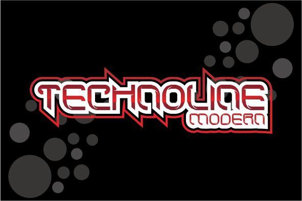 Technoline Modern example image 2