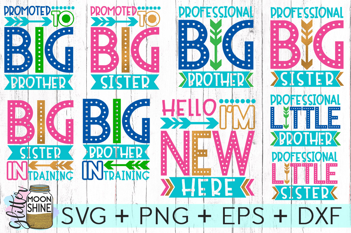 MEGA Bundle Over 700 SVG DXF PNG EPS Cutting Files example image 11