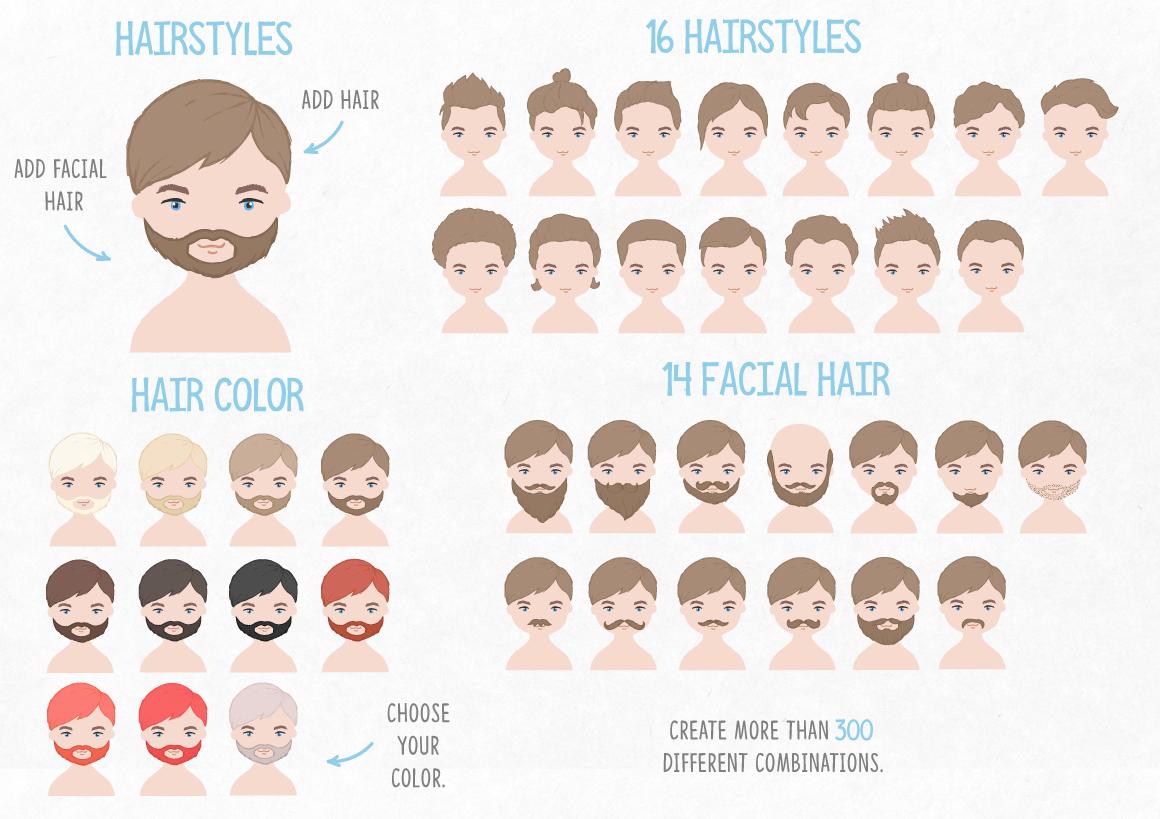 Portrait & Character Creator example image 8