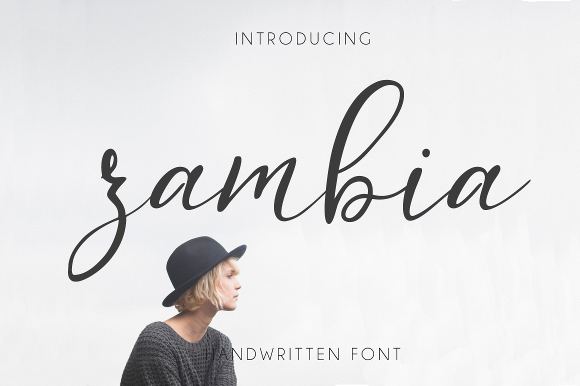 94 IN 1 Font Bundle SALE example image 3