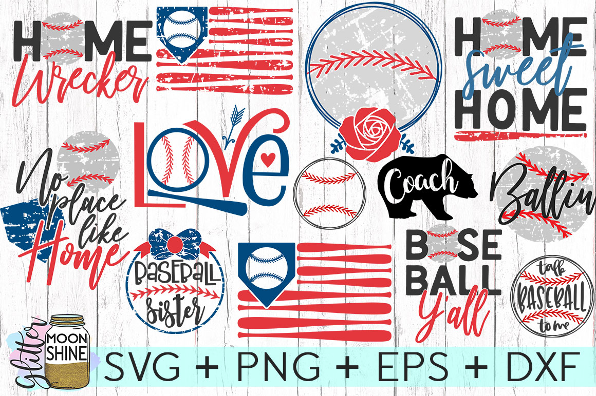 MEGA Bundle Over 700 SVG DXF PNG EPS Cutting Files example image 7