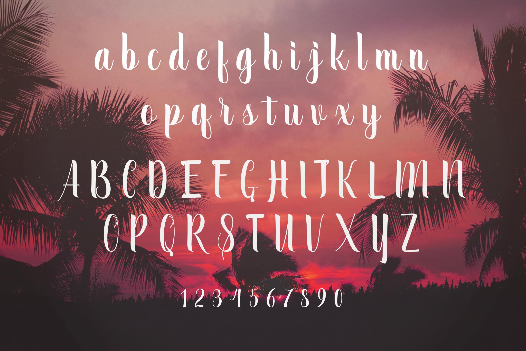 September Script example 4