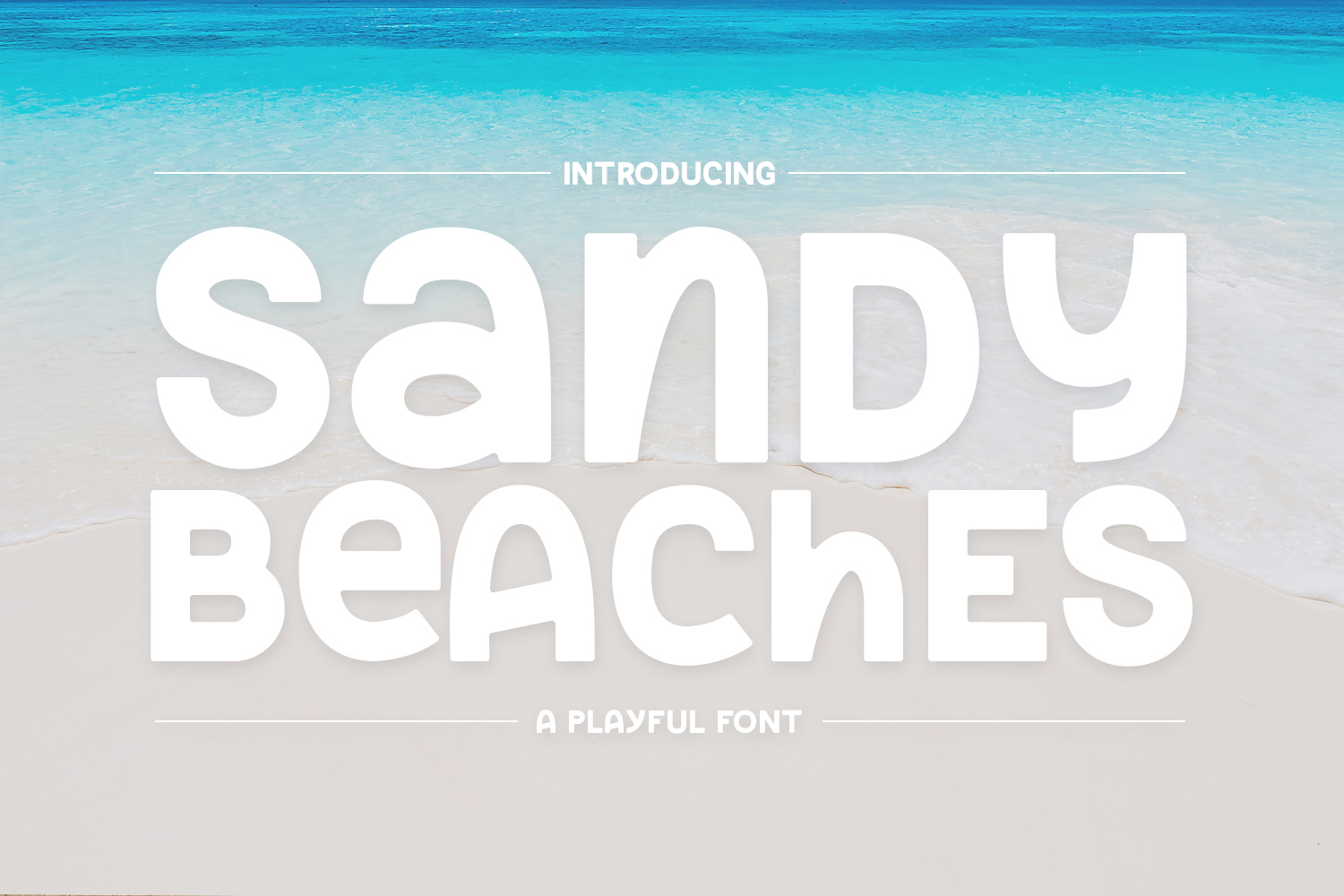 Sandy Beaches example image 2