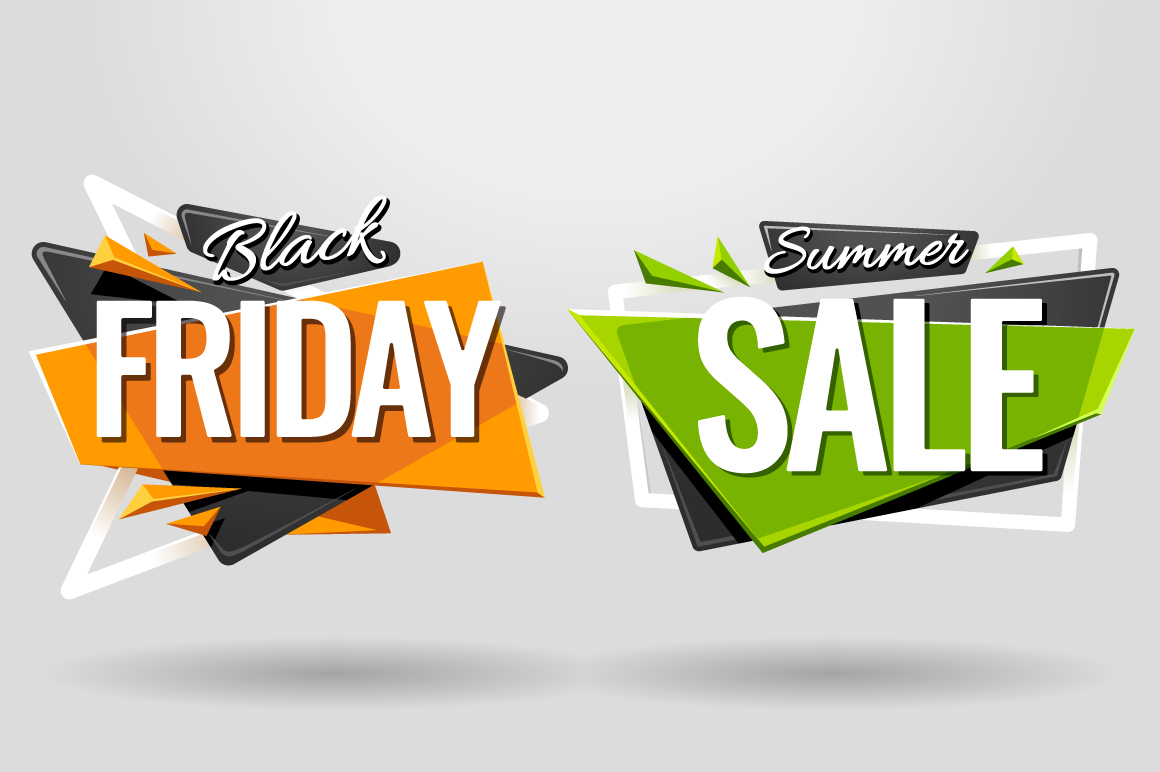 SALE BANNERS | Material Design example image 2