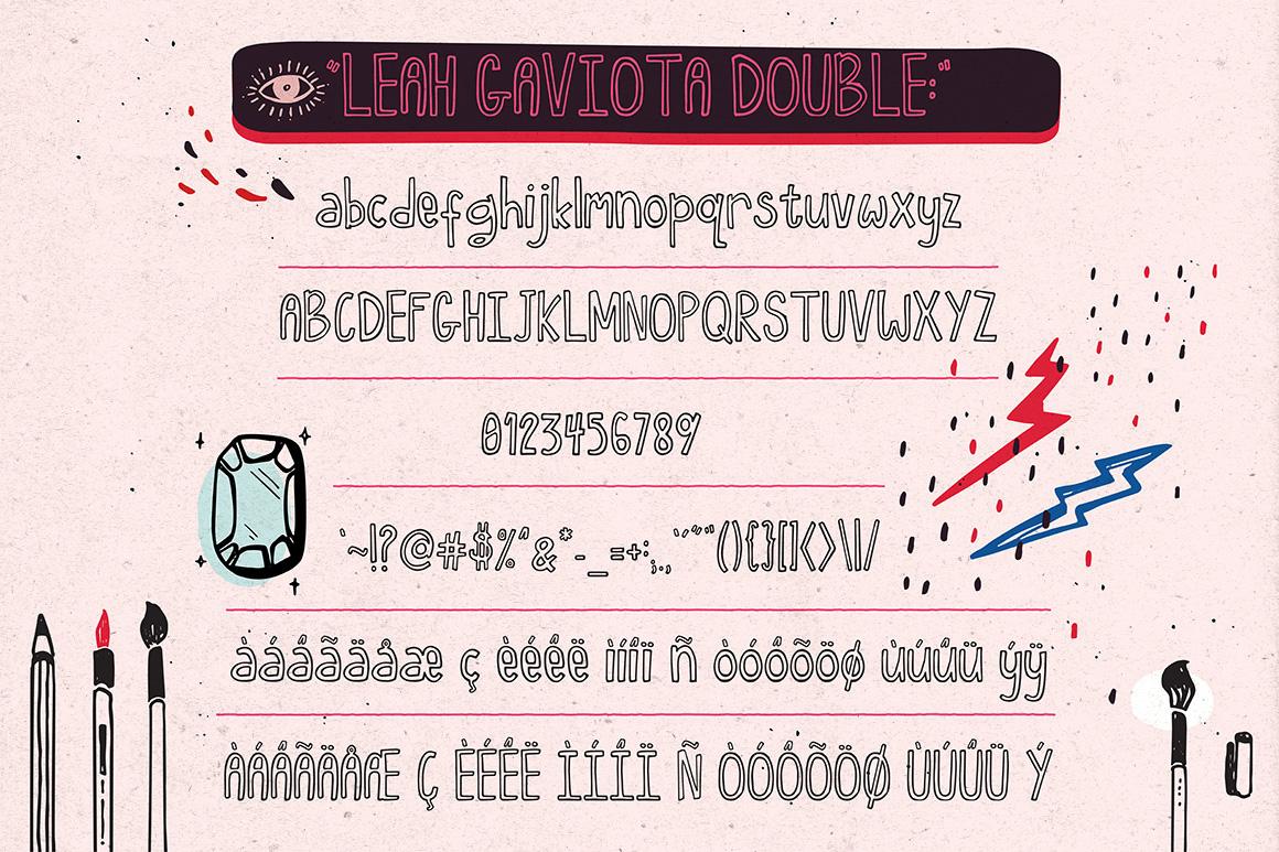 Leah Gaviota example image 10