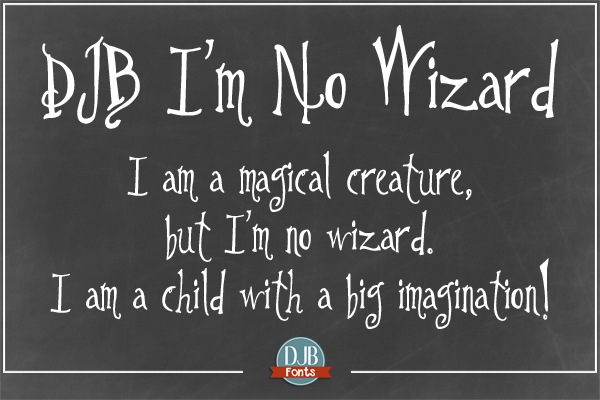 Wizard School Duo example image 7