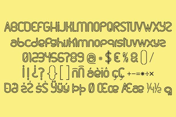 Linu example image 2