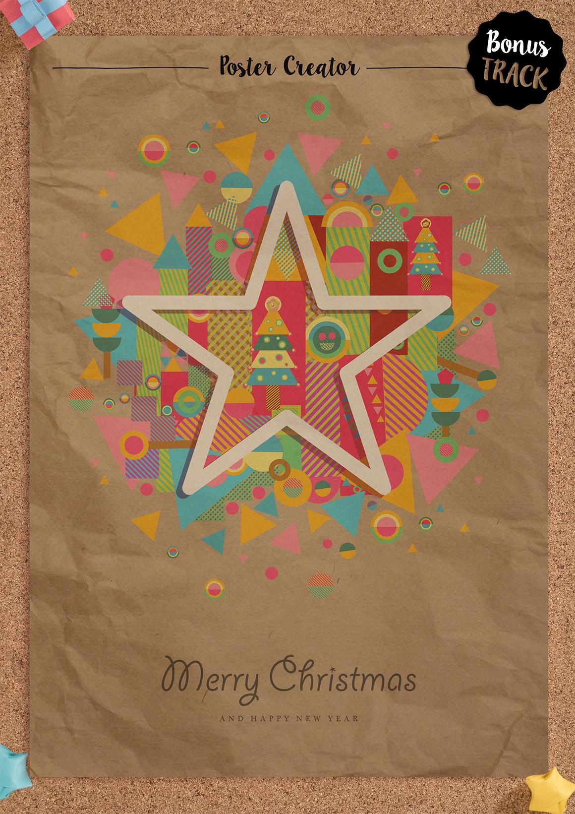 Christmas Mega Bundle Maker Kit example image 5