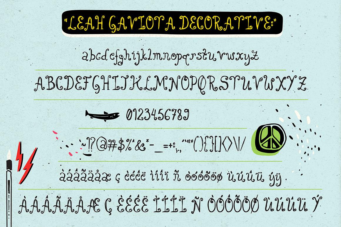 Leah Gaviota example image 4