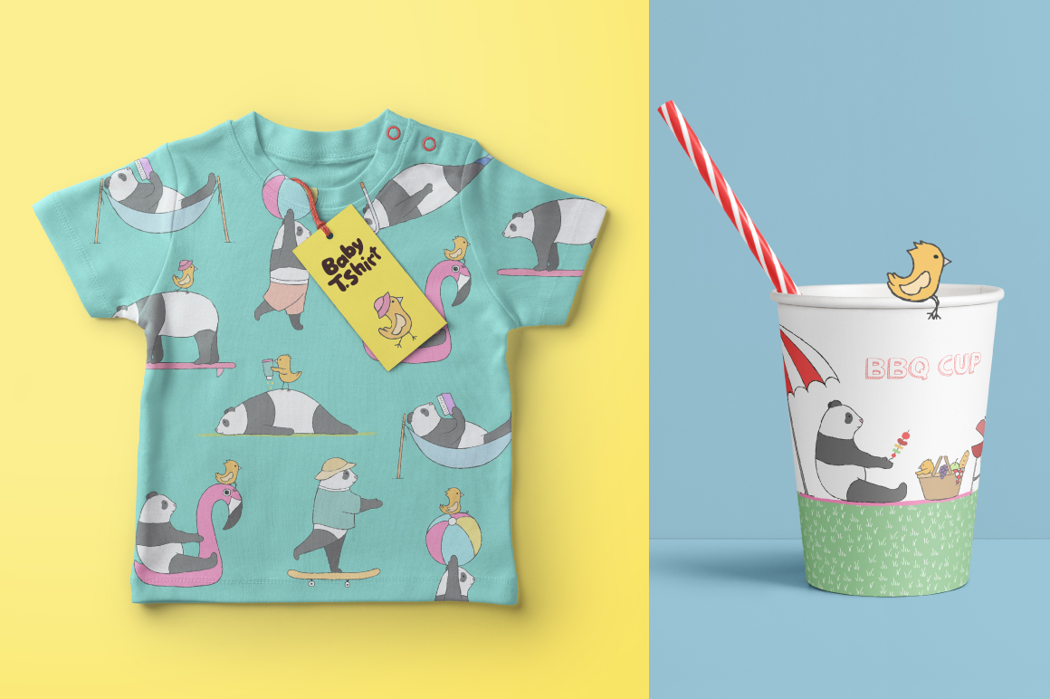 Summer Collection example image 3