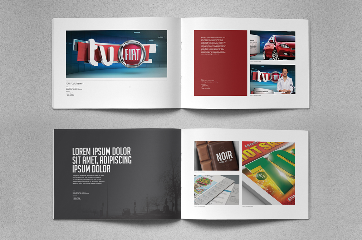 Portfolio Brochure Vol.01 example image 12