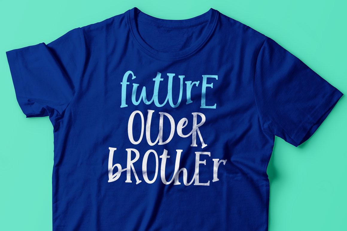 Jumbuck: t-shirt slogan mockup idea