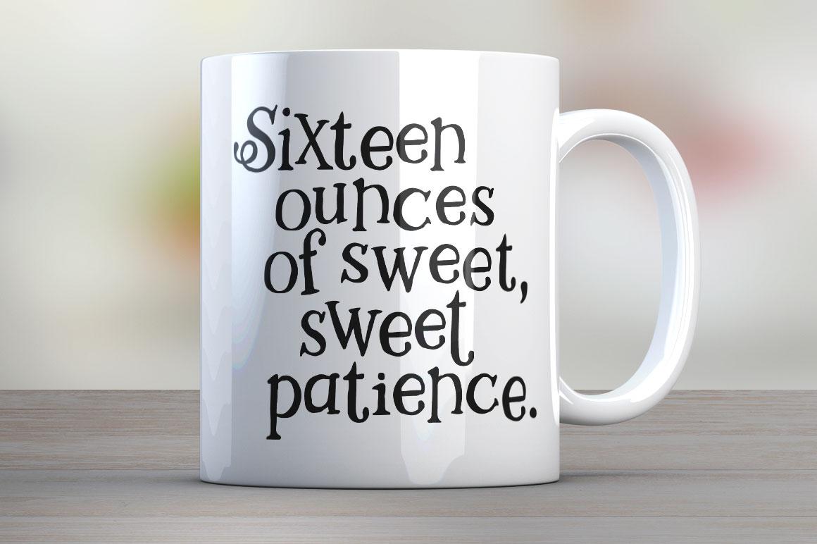 Kidlit: coffee cup mug idea mockup
