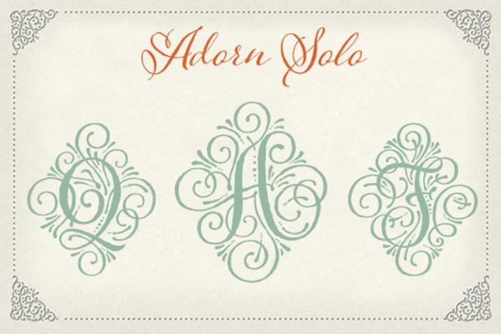 Adorn Solo example image 1