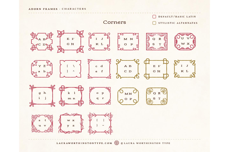 Adorn Frames example image 6